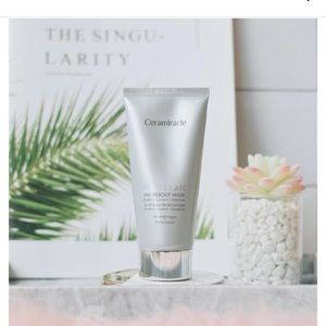 NEW Ceramiracle First Light reboot mask